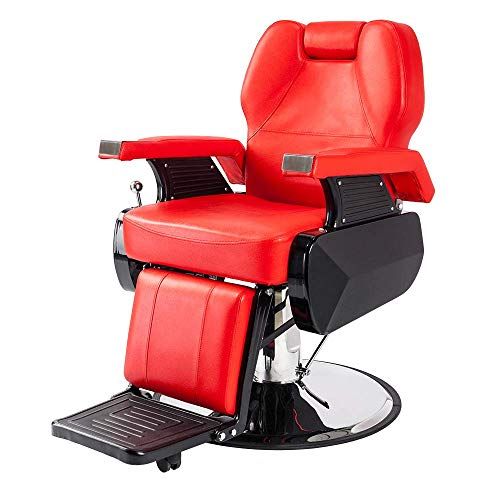 Mefeir All Purpose Chair for Tattoo Artists