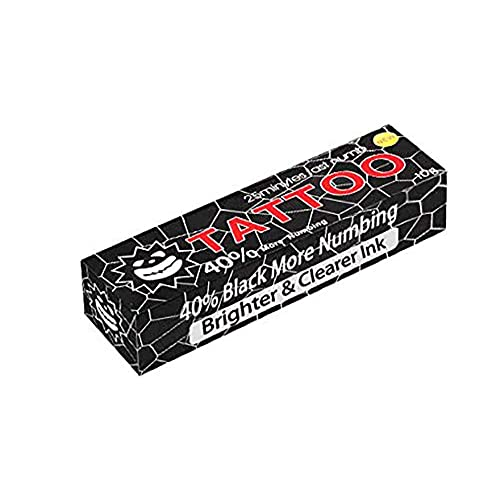 Kenor Tech Anesthetic Numbing Cream for Tattoos