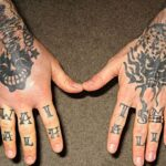 How to reduce tattoo swelling