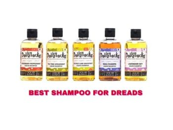 Best Shampoo for Dreads